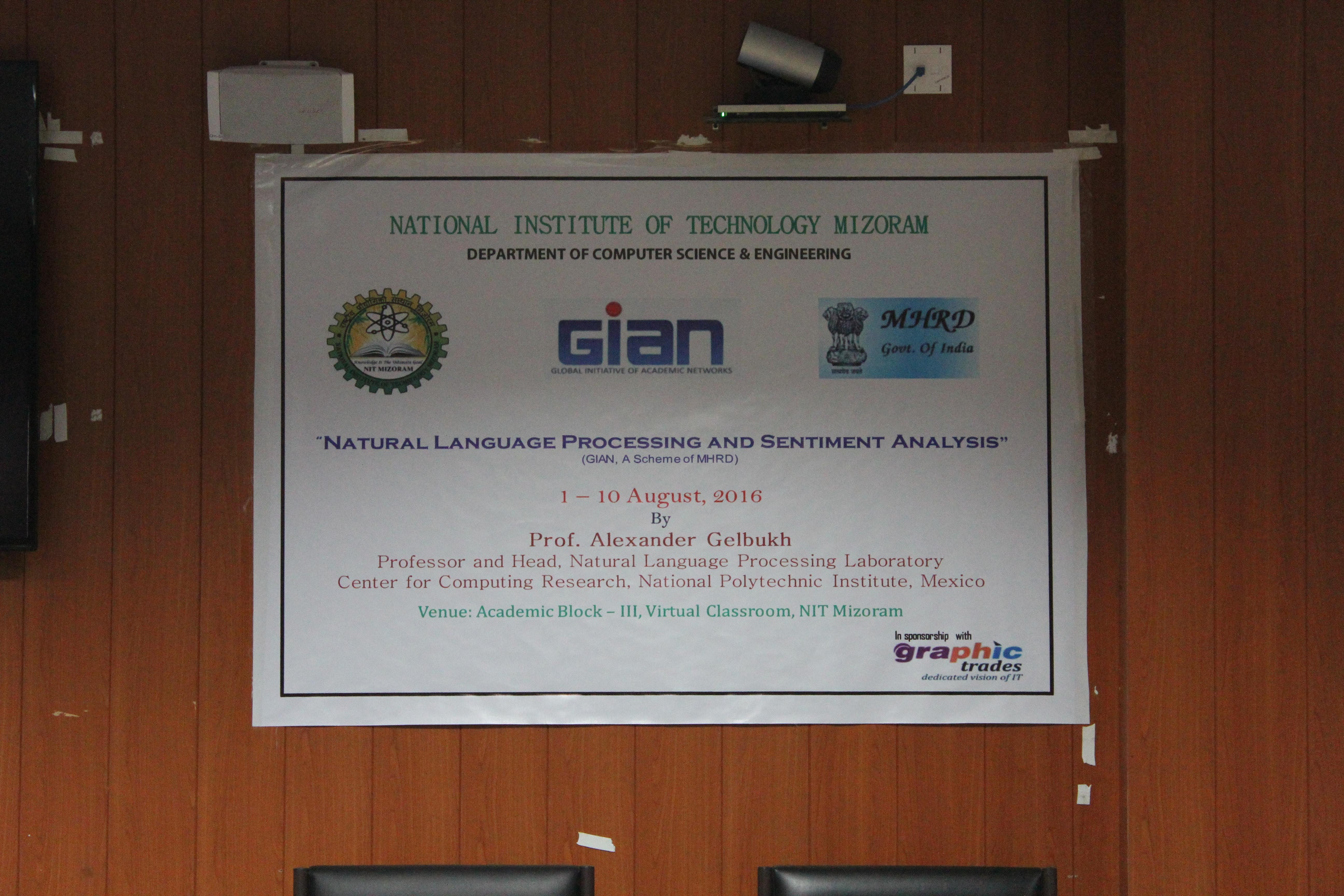 National Institute of Technology Mizoram